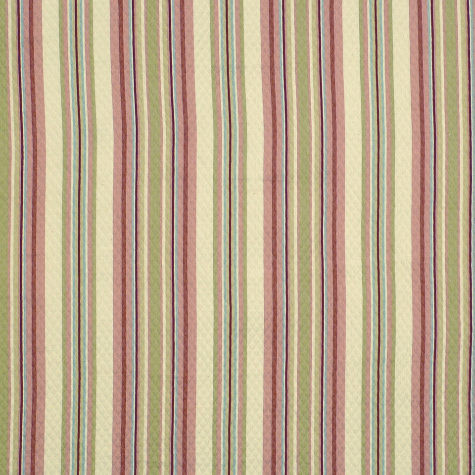 TULIP-ZINNIA-BERRY Carowinds Fabric - Zinnia
