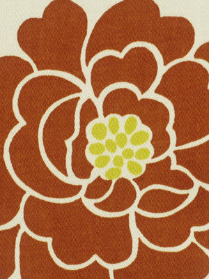 Sperling Fabric - Geranium