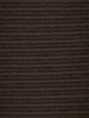 TOURMALINE-INDIGO-MULBERRY Connected Rows Fabric - Mulberry