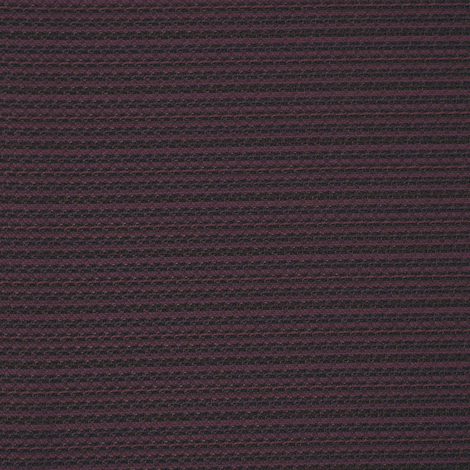 TOURMALINE-INDIGO-MULBERRY Vividly Fabric - Mulberry