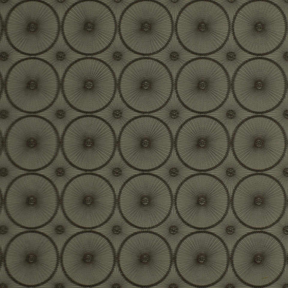 RUSTIC Annandale Fabric - Coal