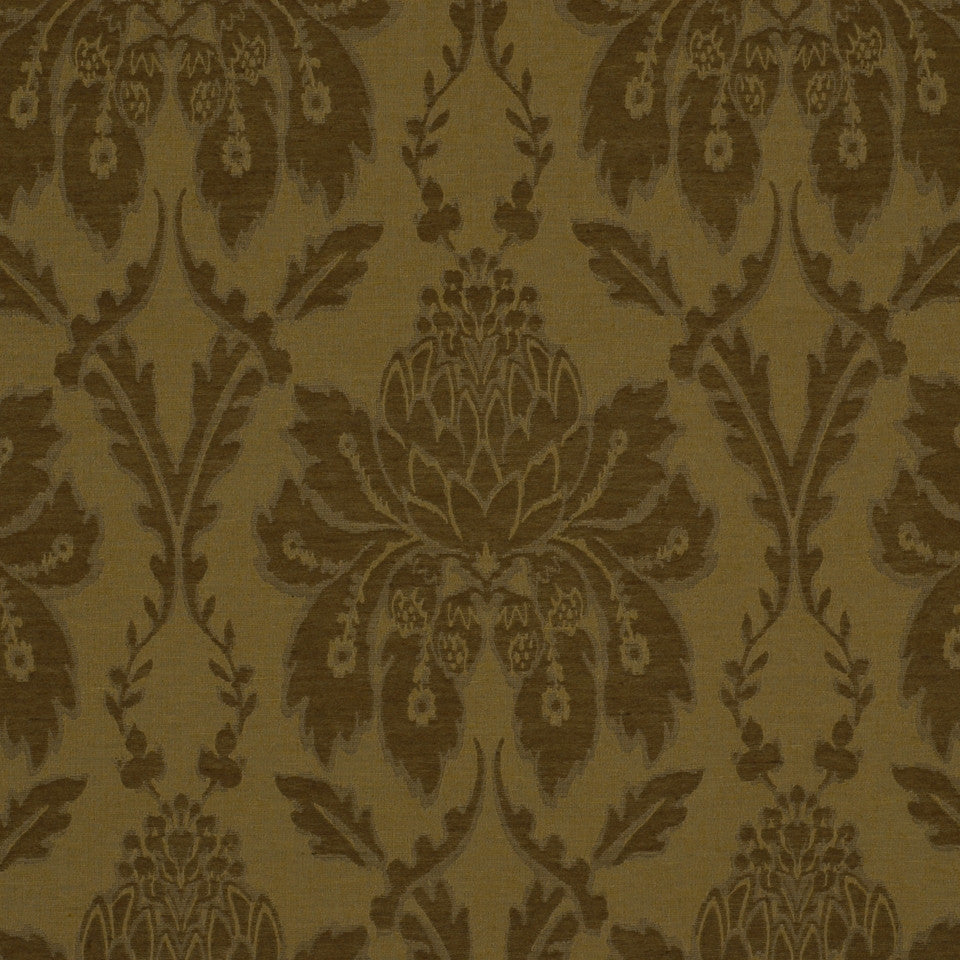 RUSTIC New Liberty Fabric - Golden Brown