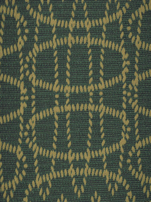 TOURMALINE-INDIGO-MULBERRY Dotted Loops Fabric - Tourmaline