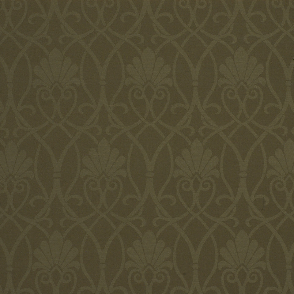 RUSTIC Entwined Fabric - Fog