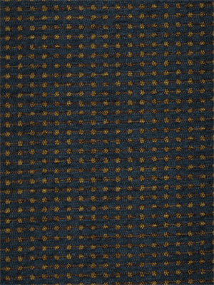 TOURMALINE-INDIGO-MULBERRY Dots Galore Fabric - Indigo