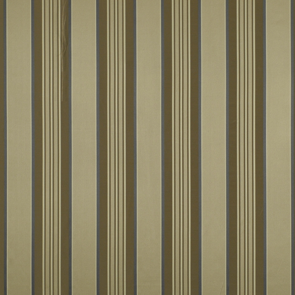 WINTER Satin Lines Fabric - Mica