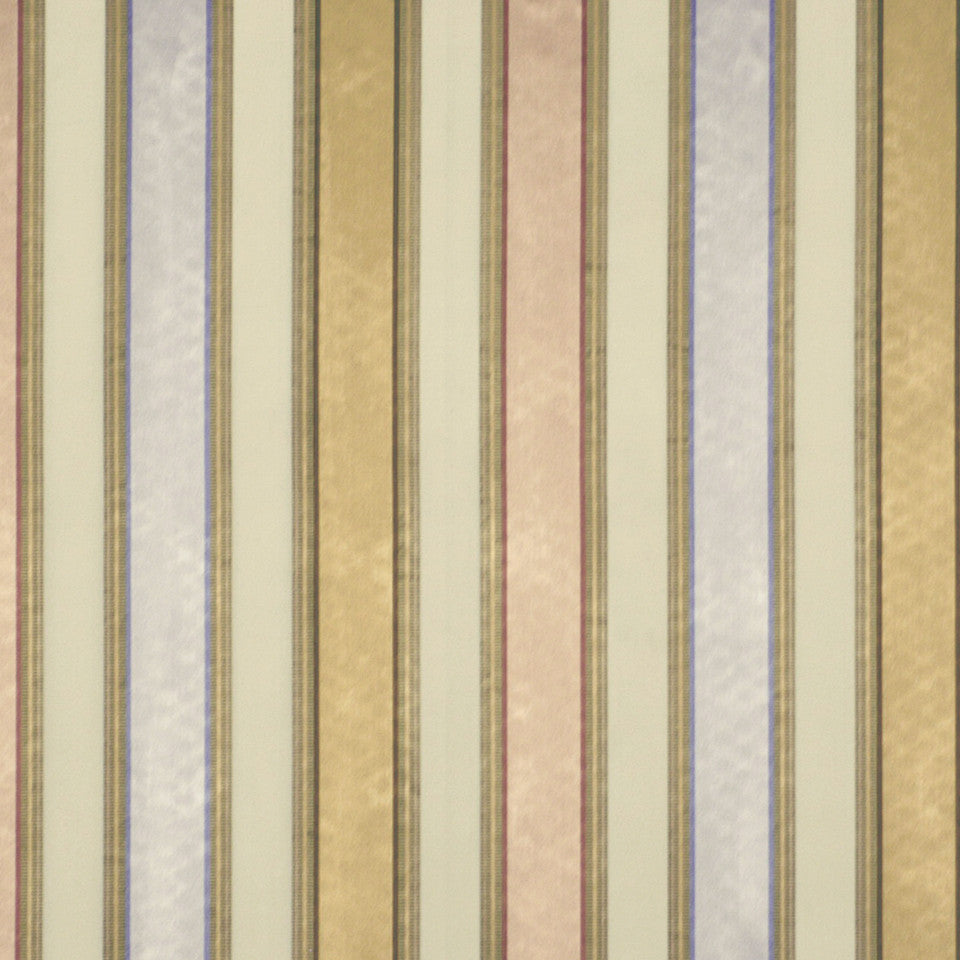 SUMMER Regale Fabric - Champagne Ice