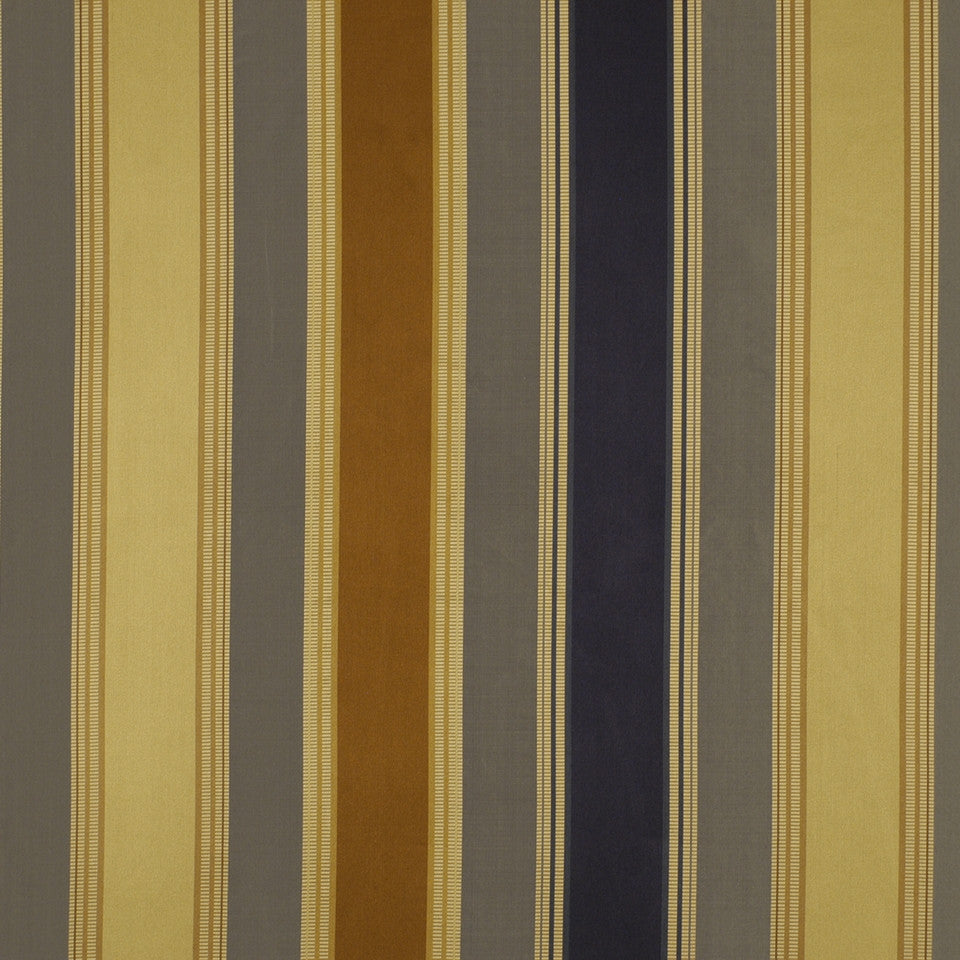 WINTER Regale Fabric - Slate