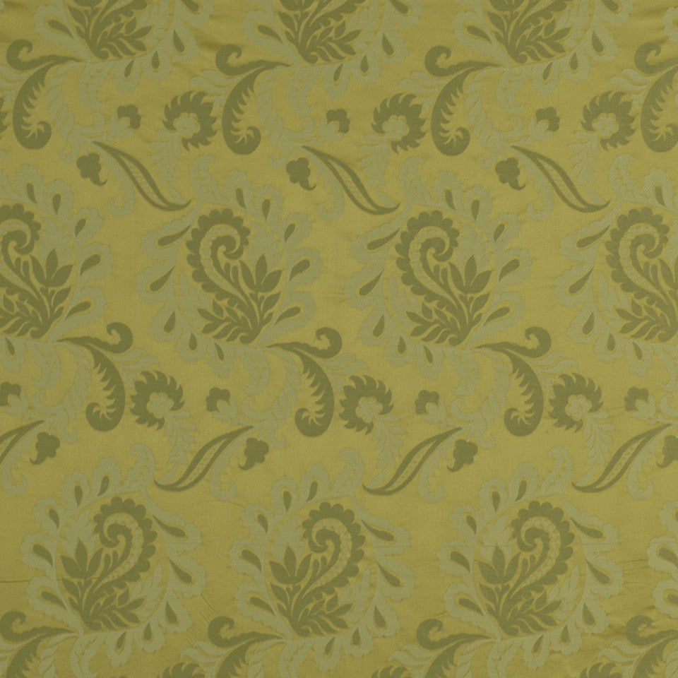 SUMMER Portovenere Fabric - Tea Green