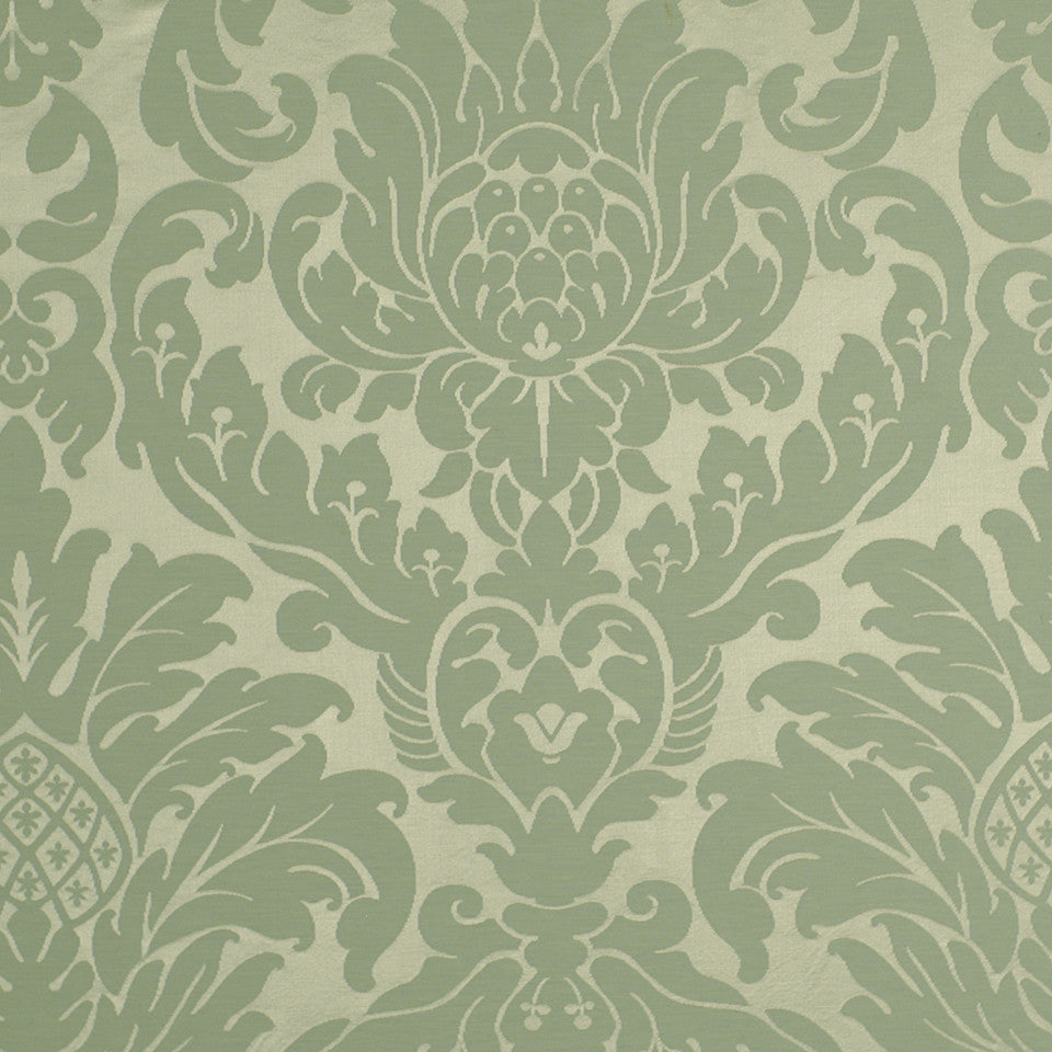 SPRING Savannah Belle Fabric - Mist