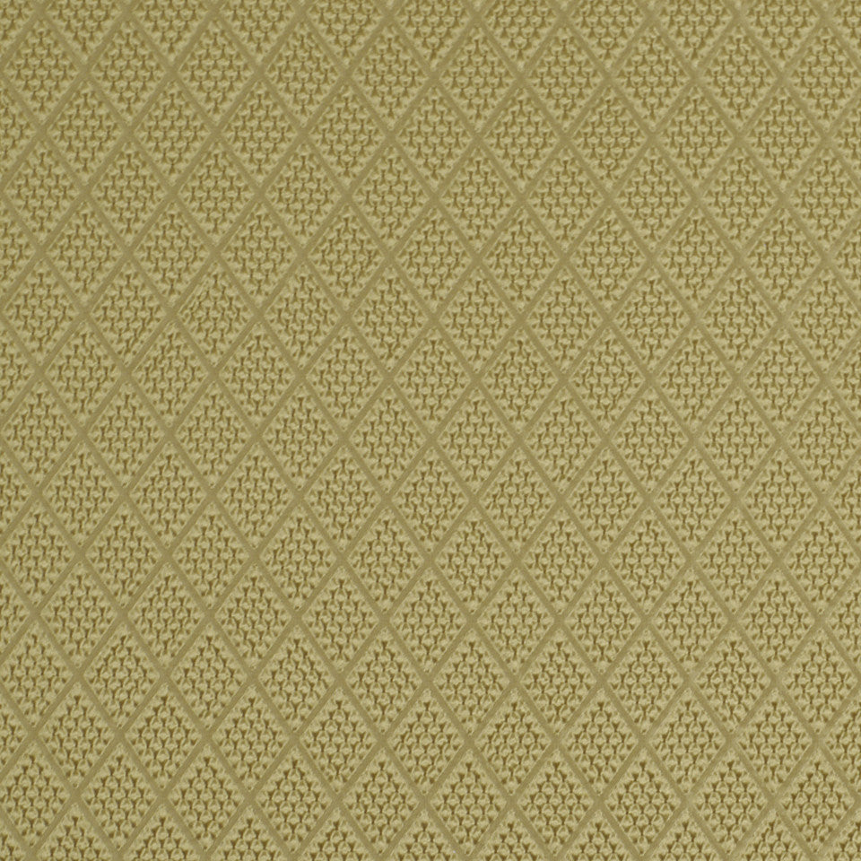 SPRING Romandie Fabric - Antique Gold