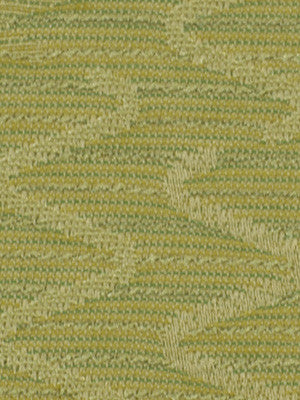 CONTRACT PANEL: PANEL BINDER Squiggle Lines Fabric - Bamboo