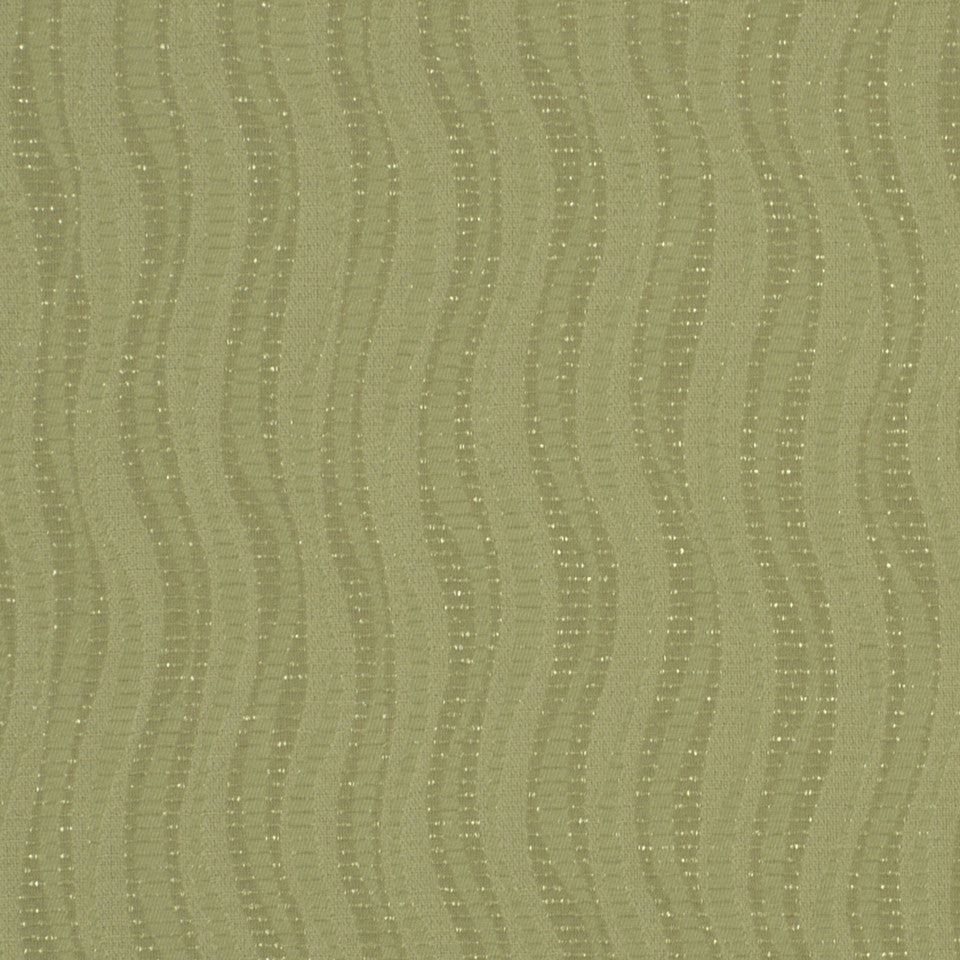 CONTRACT PANEL: PANEL BINDER Lined Road Fabric - Celery