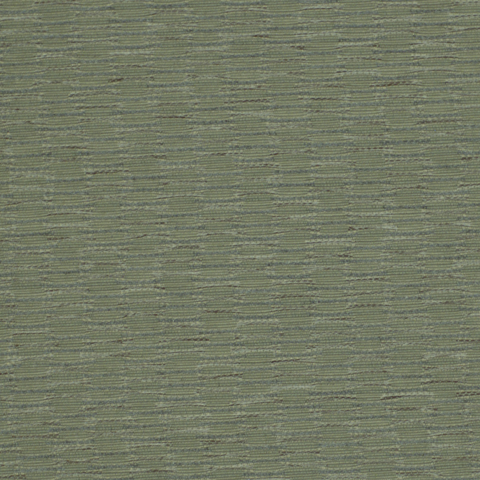 CONTRACT PANEL: PANEL BINDER Barrateen Fabric - Willow