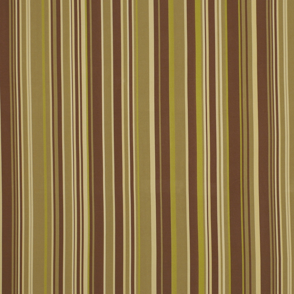 EXCURSIONS Clean Lines Fabric - Aubergine