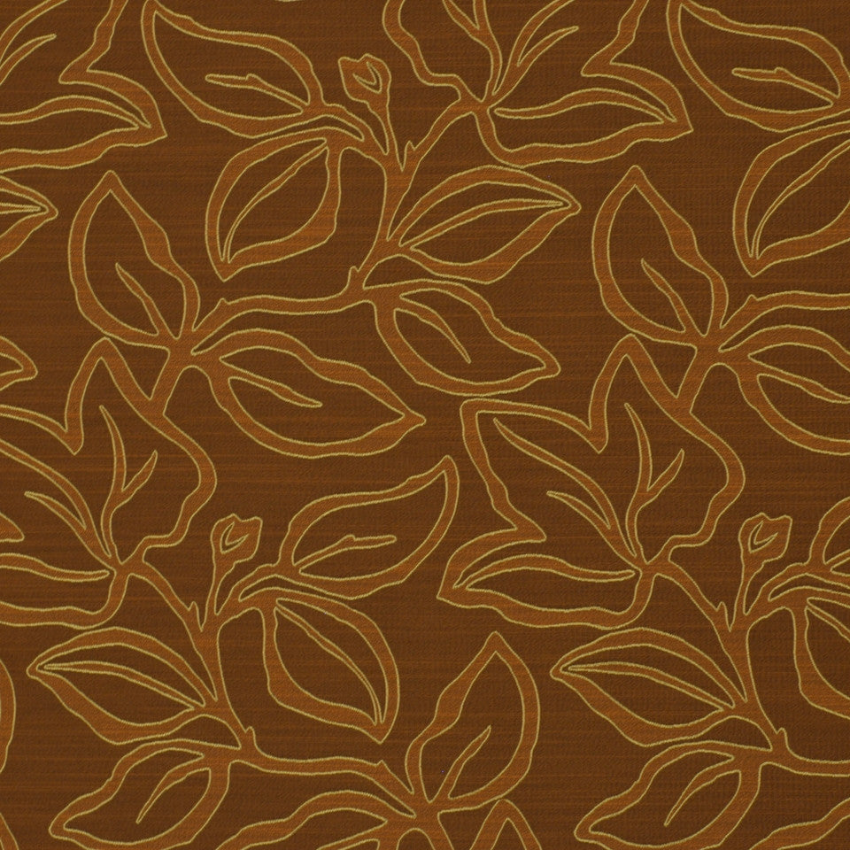EXCURSIONS Arborform Fabric - Copper