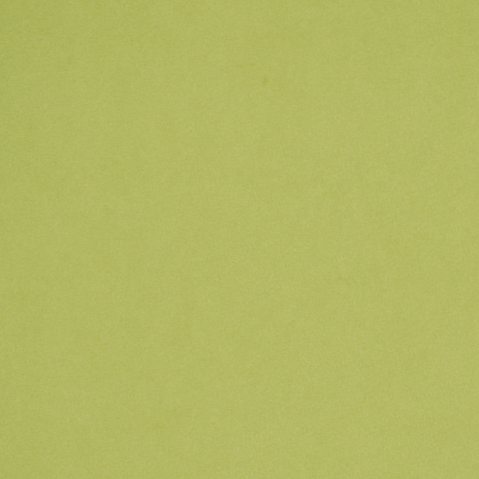 Crypton Suede Fabric - Honeydew