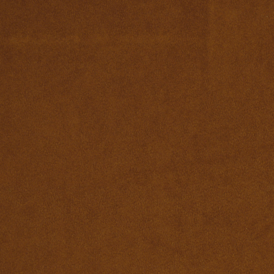 Crypton Suede Fabric - Spice