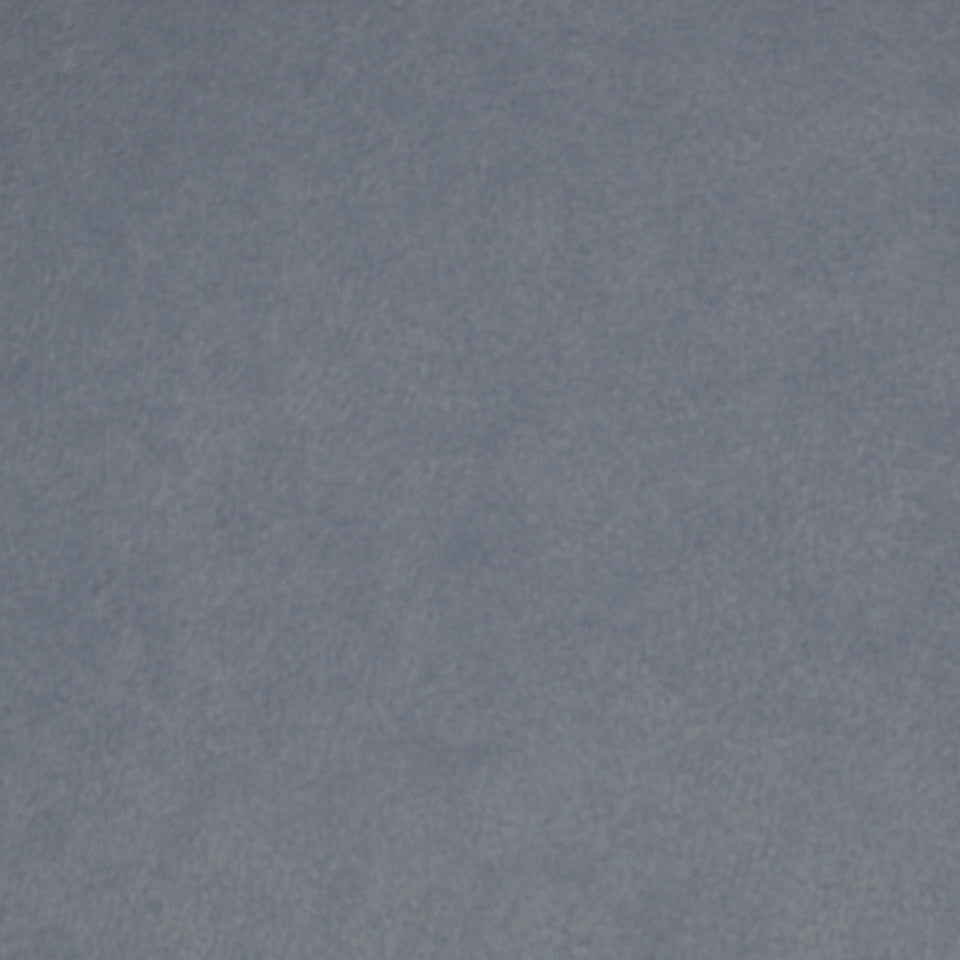 Crypton Suede Fabric - Periwinkle