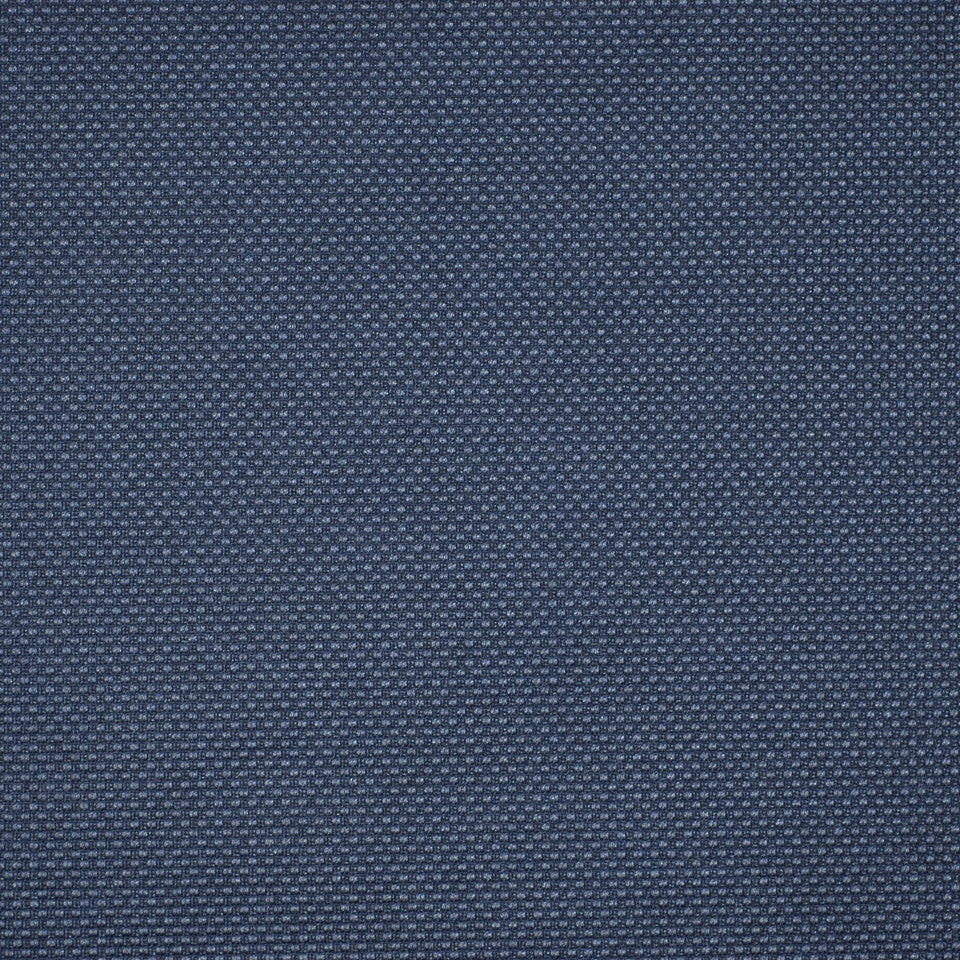 Techno Fashion Fabric - Azure