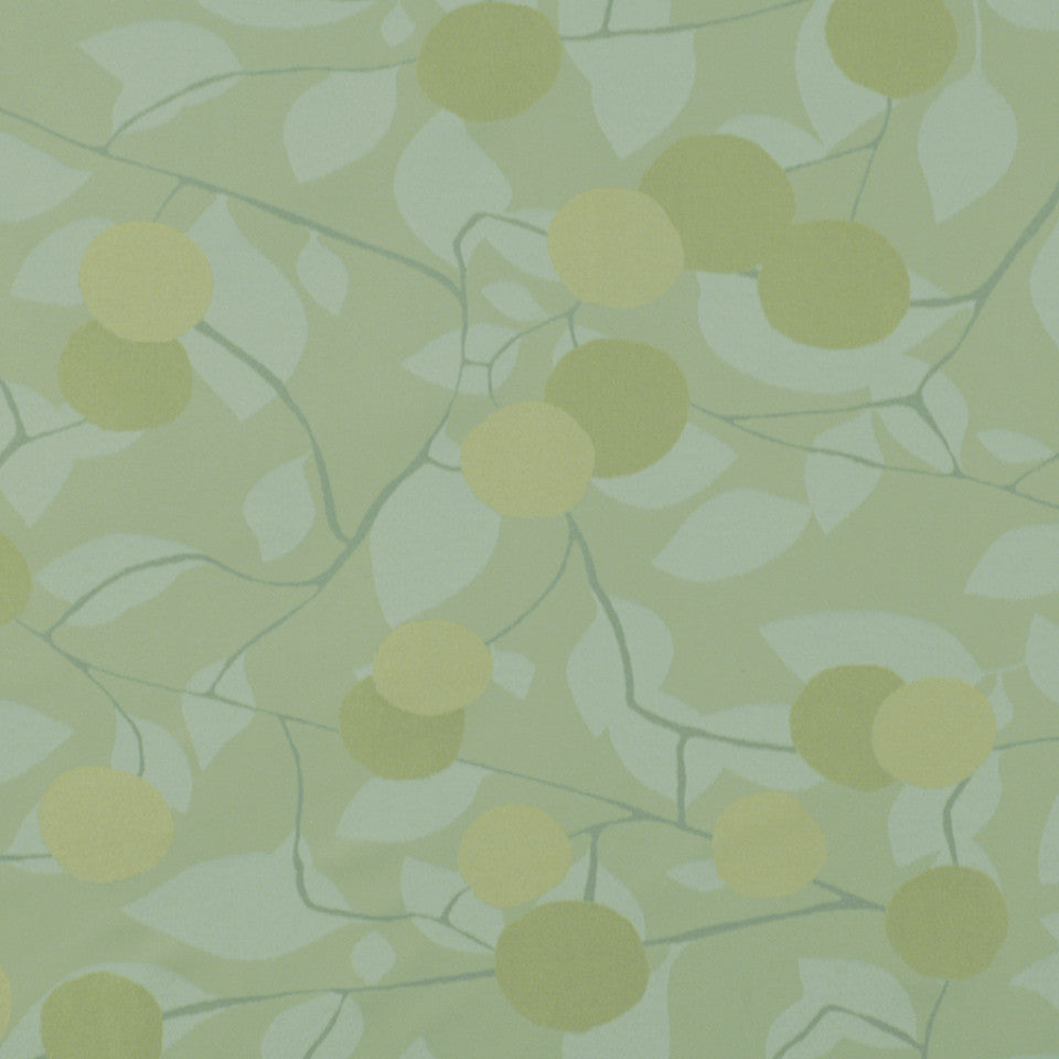 Second Look Fabric - Seaglass