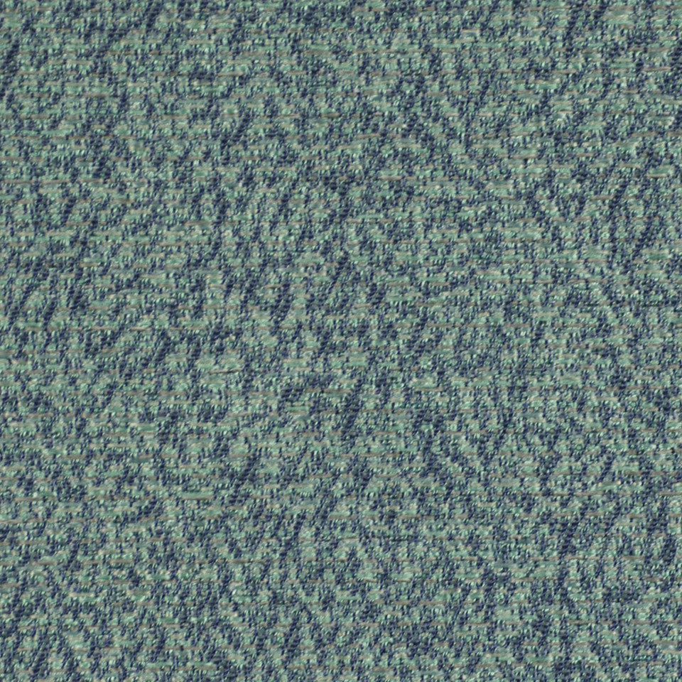 Crown Jewels Fabric - Tide