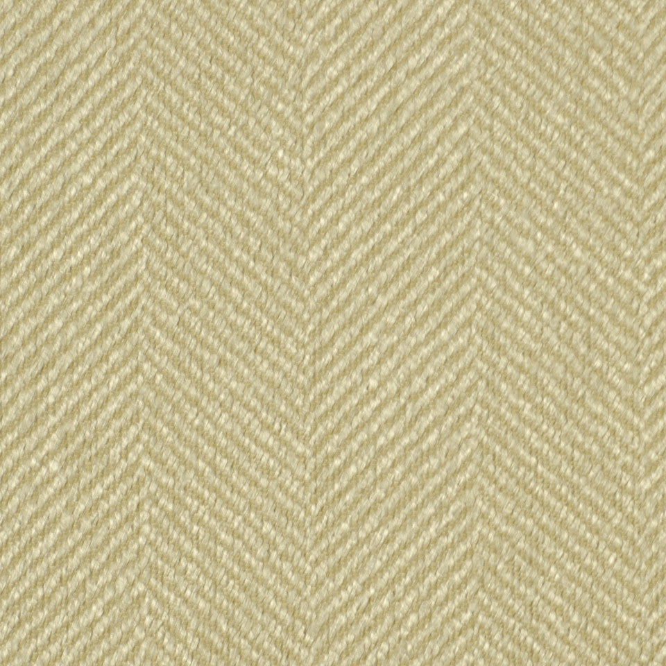 Galway Fabric - Champagne