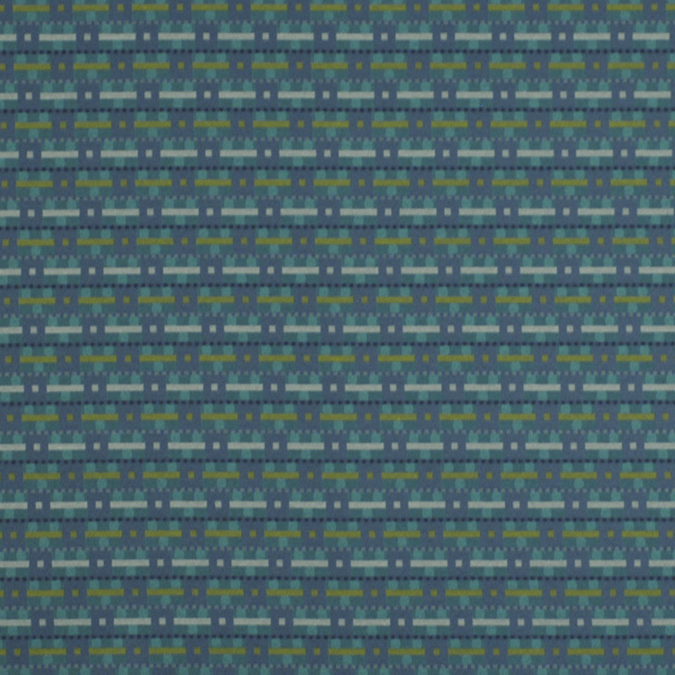 Liberty Lane Fabric - Cerulean