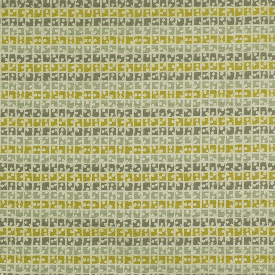 Lindy Hop Fabric - Mist