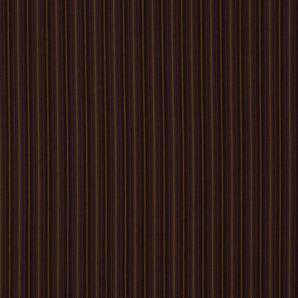 Railroad Track Fabric - Plum