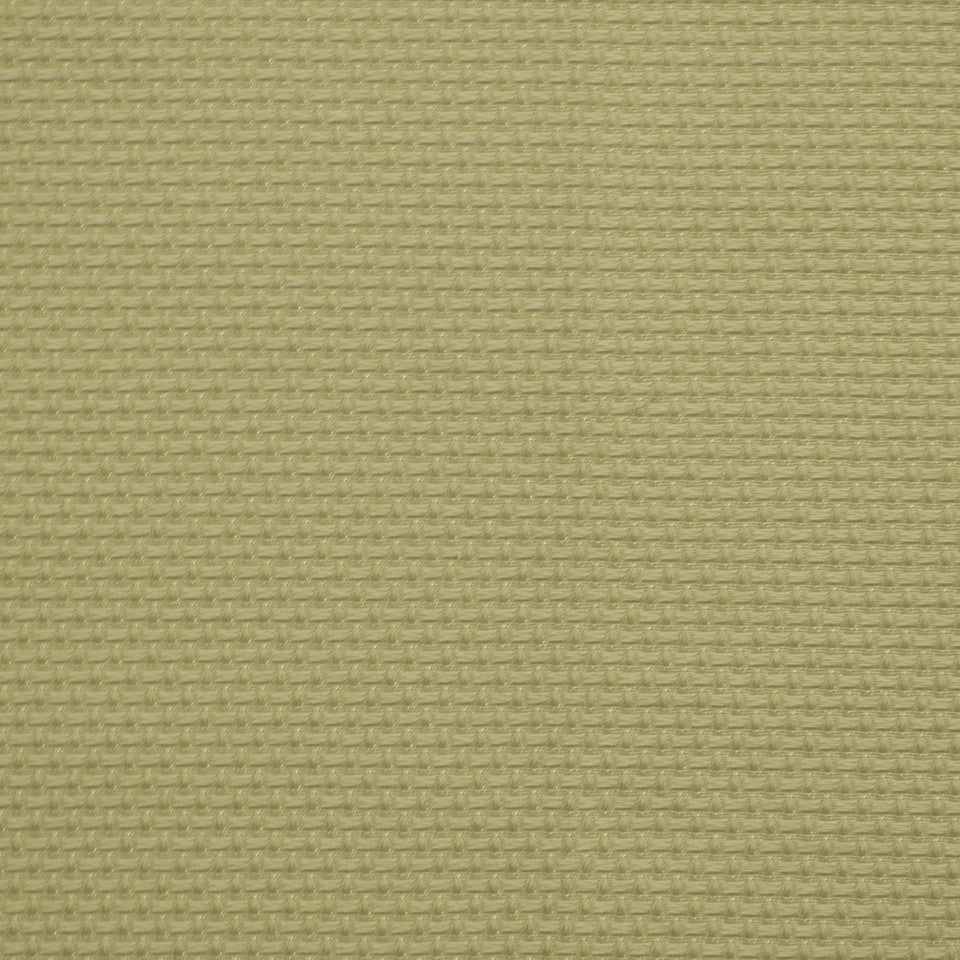 CORPORATE BINDER: UPHOLSTERY SOLIDS AND TEXTURES/ECO UPHOLSTERY II Basket Stitch Fabric - Sand