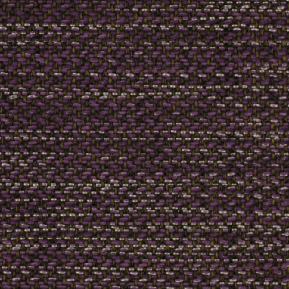 CORPORATE BINDER: UPHOLSTERY SOLIDS AND TEXTURES/ECO UPHOLSTERY II Metal Weave Fabric - Berry