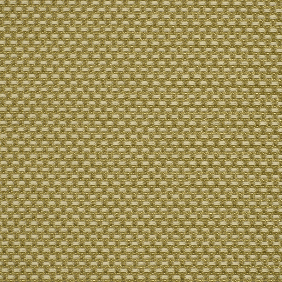 CORPORATE BINDER: UPHOLSTERY SOLIDS AND TEXTURES/ECO UPHOLSTERY II Basket Stitch Fabric - Stone
