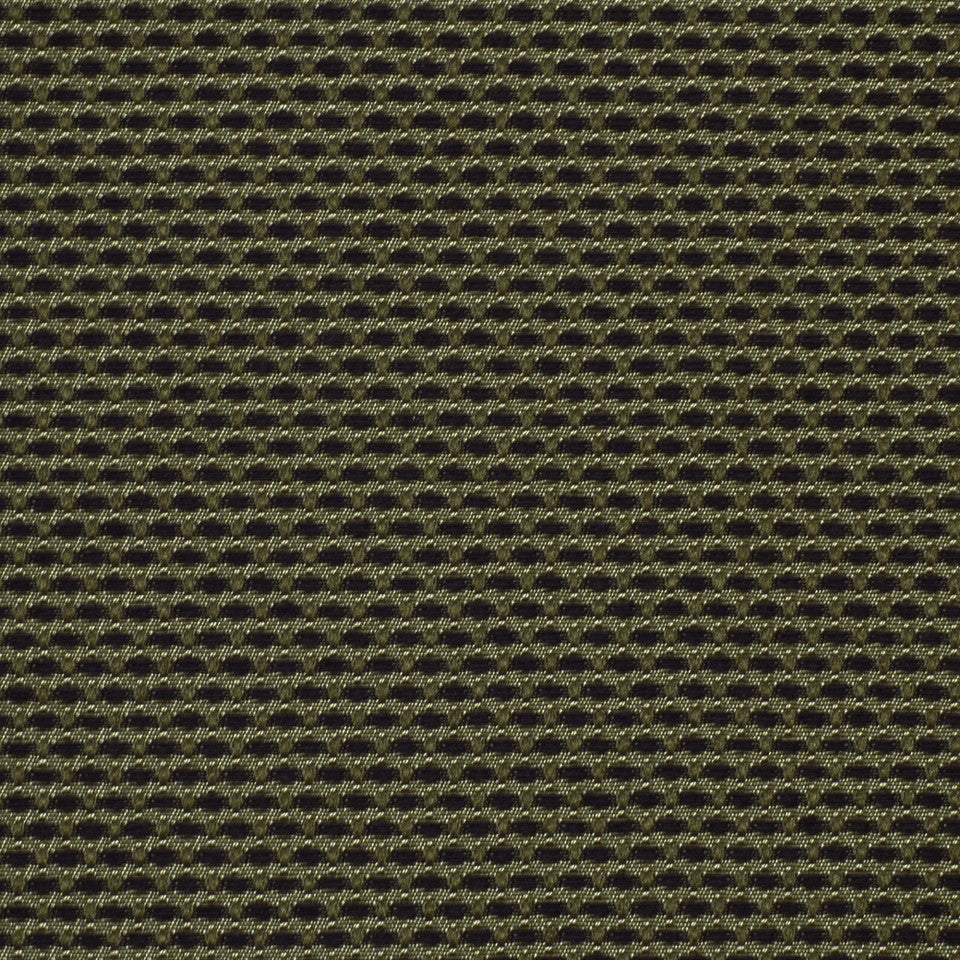 CORPORATE BINDER: UPHOLSTERY SOLIDS AND TEXTURES/ECO UPHOLSTERY II Basket Stitch Fabric - Graphite
