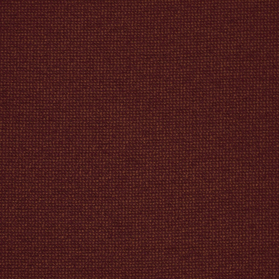 CORPORATE BINDER: UPHOLSTERY SOLIDS AND TEXTURES/ECO UPHOLSTERY II Melange Tweed Fabric - Flame