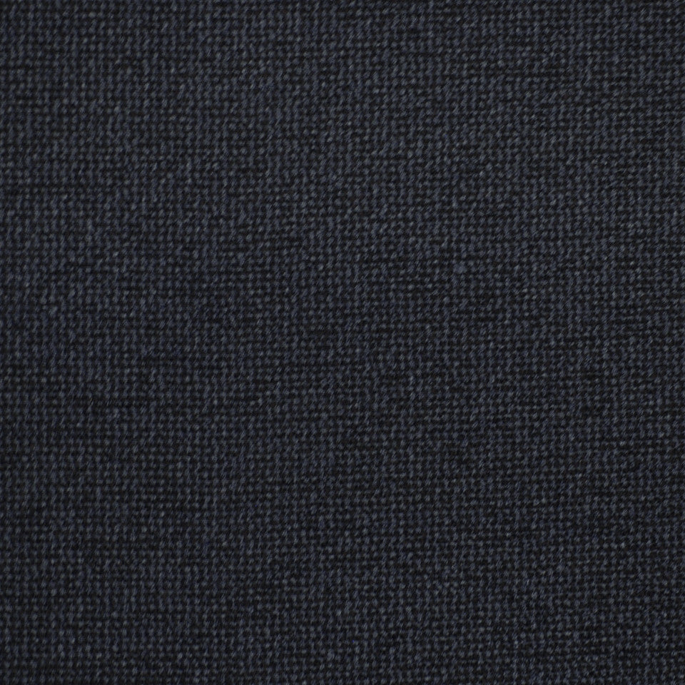 CORPORATE BINDER: UPHOLSTERY SOLIDS AND TEXTURES/ECO UPHOLSTERY II Melange Tweed Fabric - Azure
