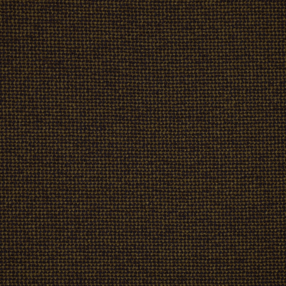 CORPORATE BINDER: UPHOLSTERY SOLIDS AND TEXTURES/ECO UPHOLSTERY II Melange Tweed Fabric - Chocolate