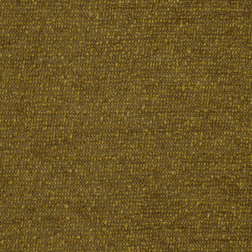 CORPORATE BINDER: UPHOLSTERY SOLIDS AND TEXTURES/ECO UPHOLSTERY II Uptown Tweed Fabric - Gold