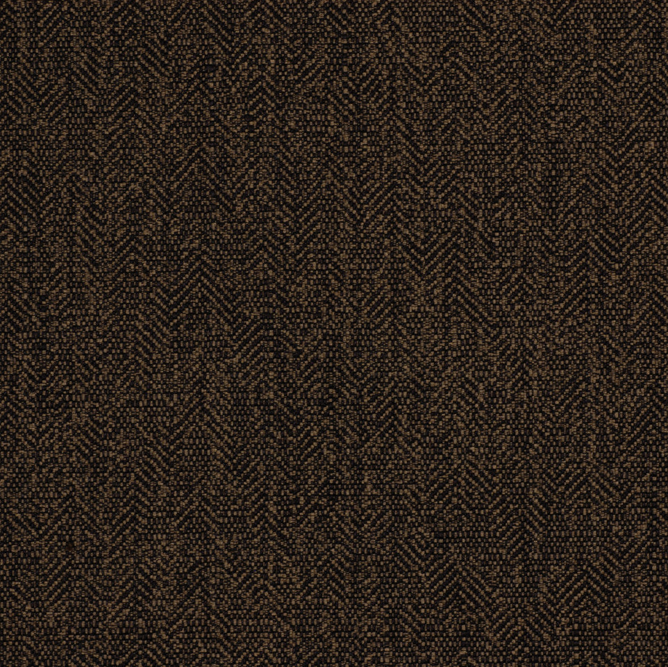 PERFORMANCE TEXTURES II Point Ahead Fabric - Caviar