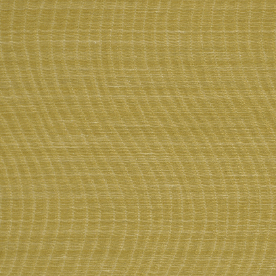 SEAGLASS Barracan Fabric - Straw