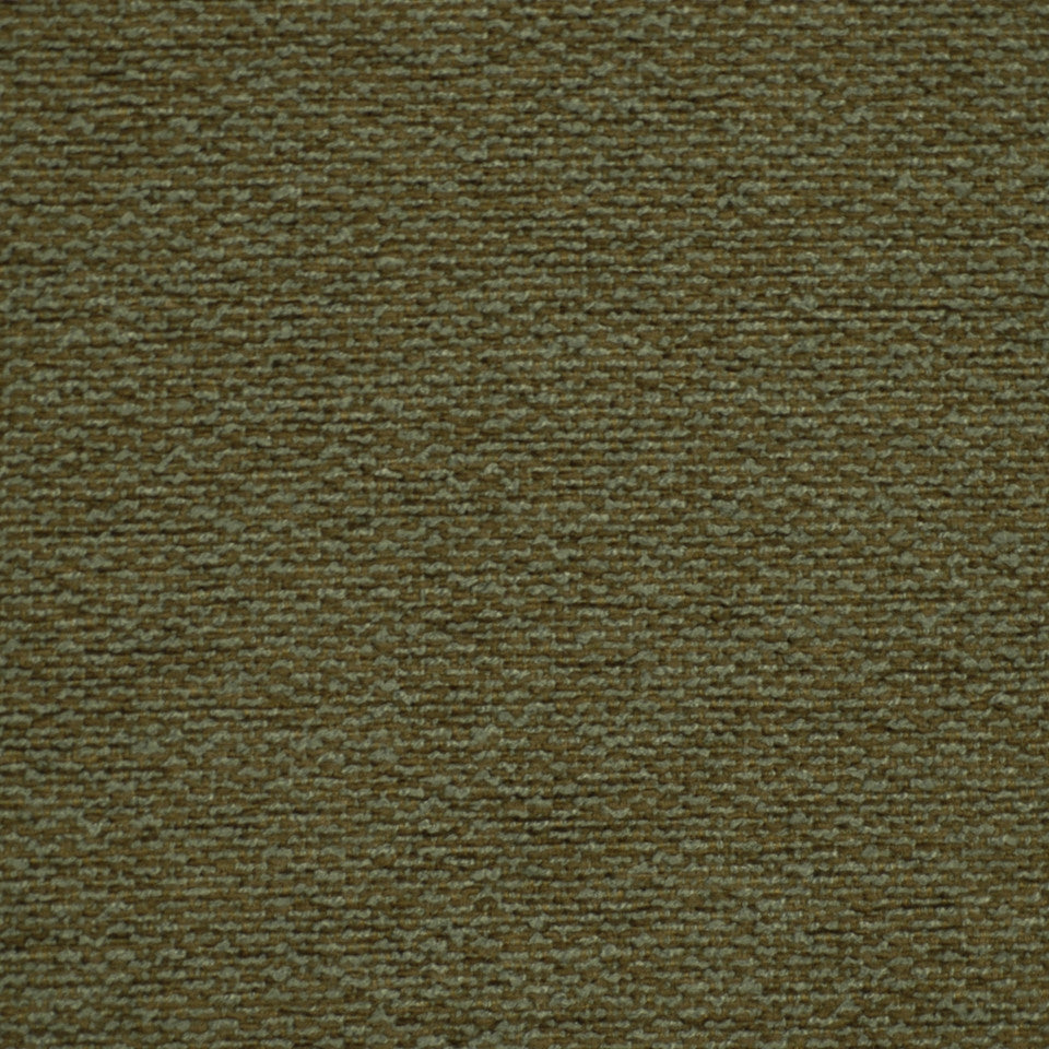PERFORMANCE TEXTURES Warm Colors Fabric - Jade