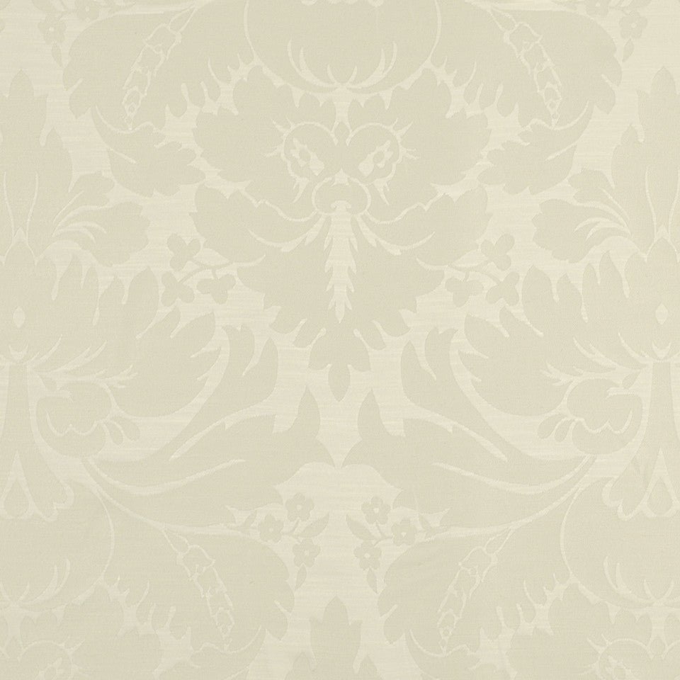 NEUTRALS Avonlea Field Fabric - White