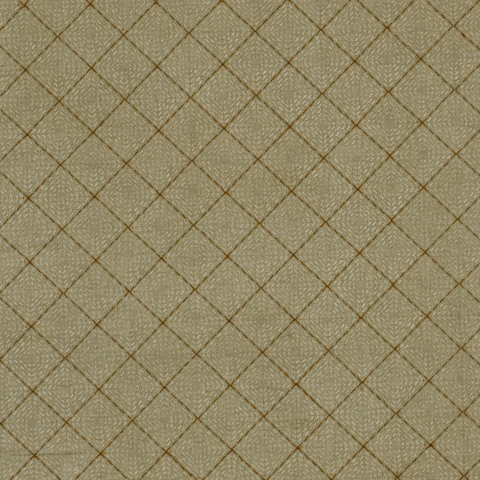 LARRY LASLO RUSTIC CHIC Artisinal Fabric - Stucco
