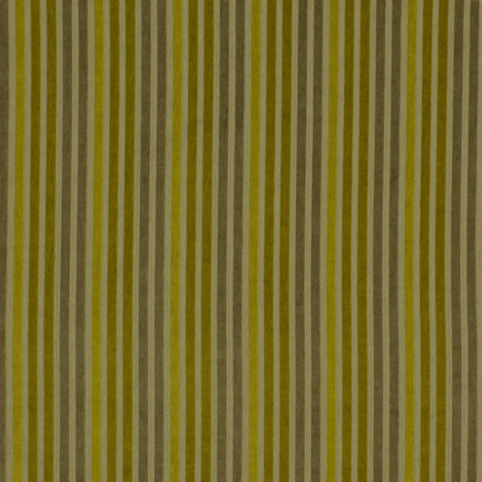 LARRY LASLO RUSTIC CHIC Fork Valley Fabric - Lemon Curry