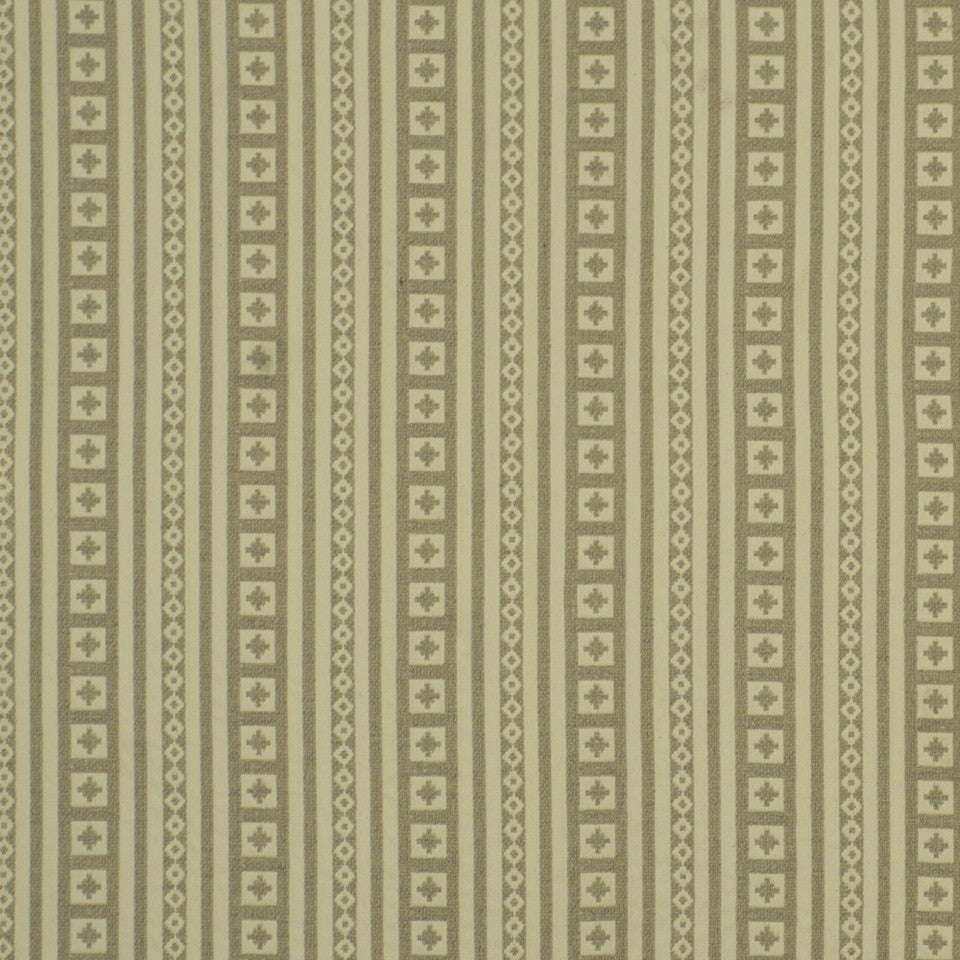 LARRY LASLO RUSTIC CHIC Aspen Lodge Fabric - Stucco