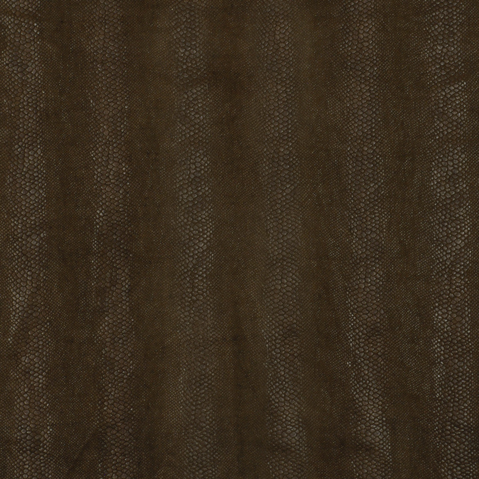 LARRY LASLO RUSTIC CHIC Sunrise Blvd Fabric - Henna