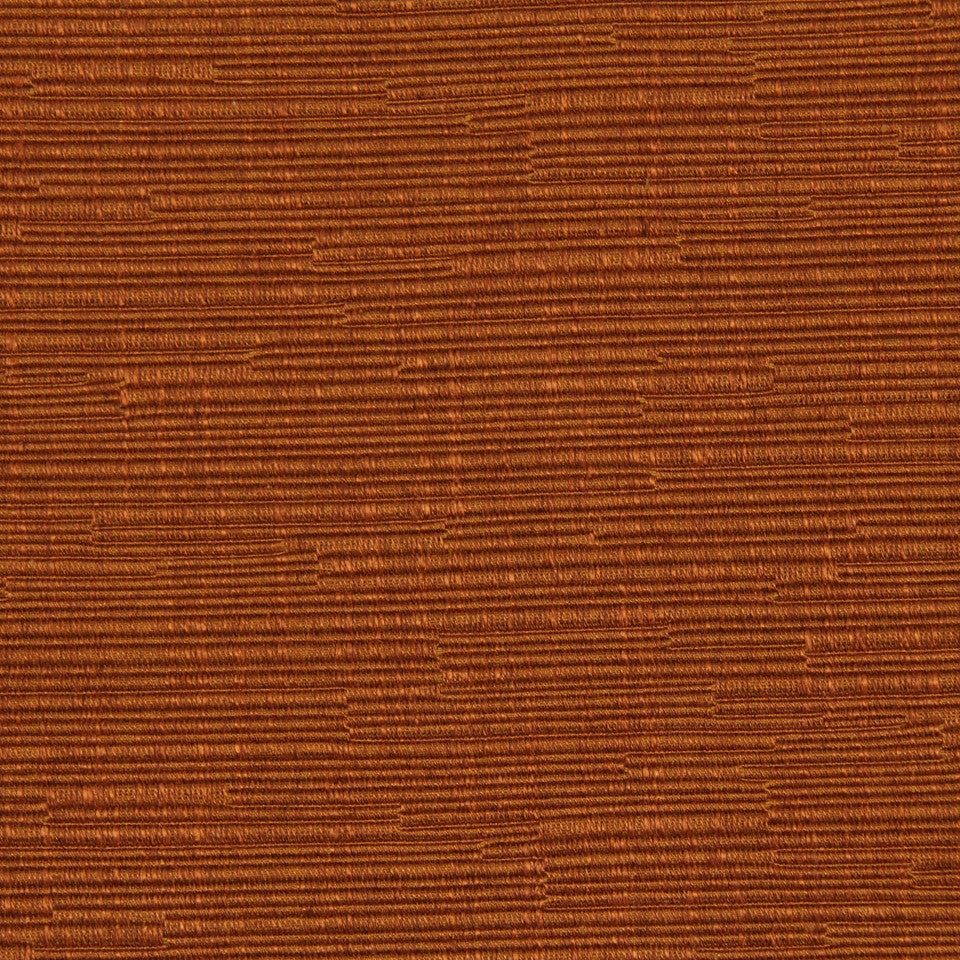 LARRY LASLO RUSTIC CHIC Happy Hour Fabric - Henna