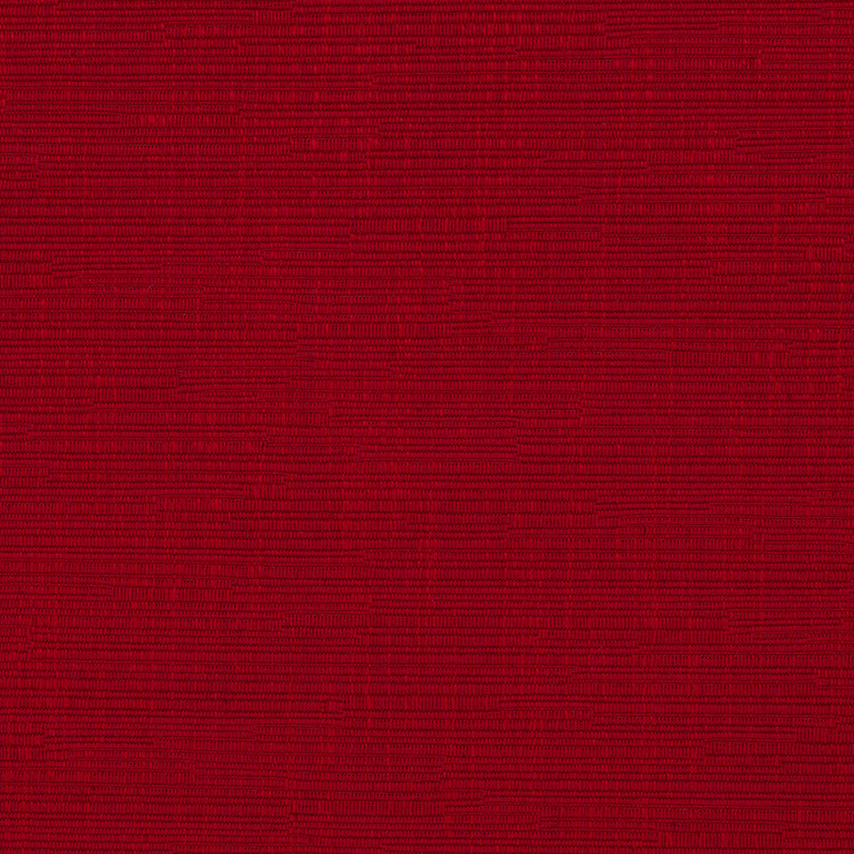 RIBBED TEXTURES Happy Hour Fabric - Rojo