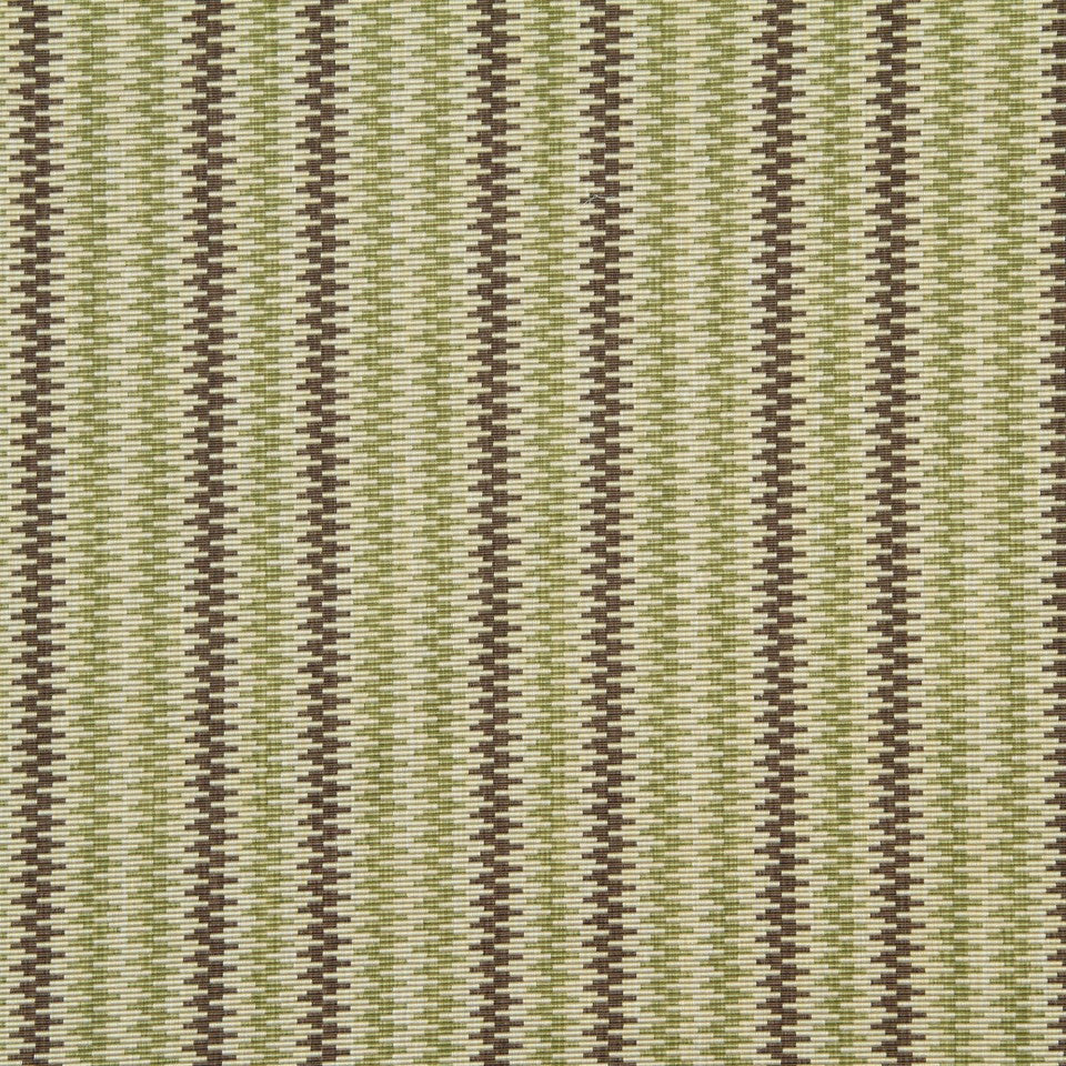 LARRY LASLO RUSTIC CHIC Piedras Fabric - Lemon Curry