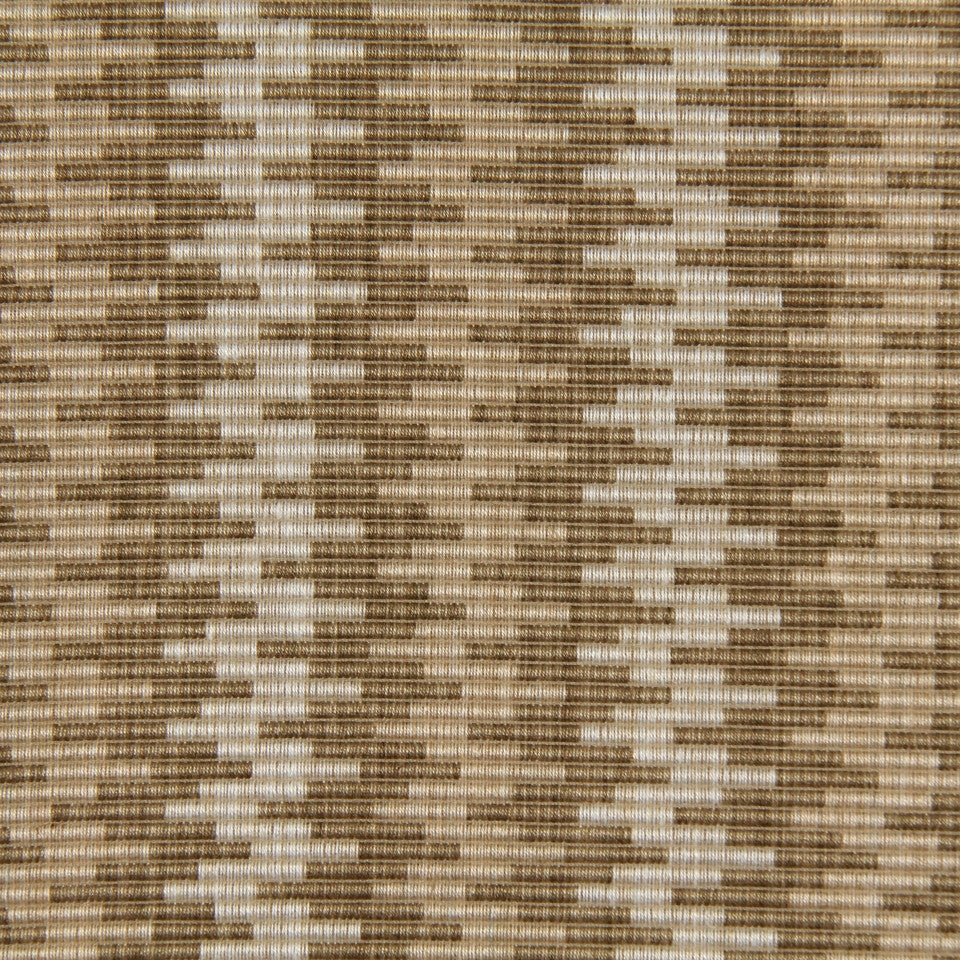 LARRY LASLO RUSTIC CHIC Piedras Fabric - Stucco